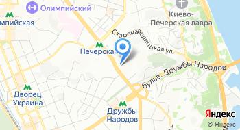 Интернет-магазин Коллекционер на карте