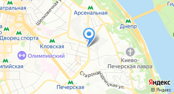 КПМГ на карте