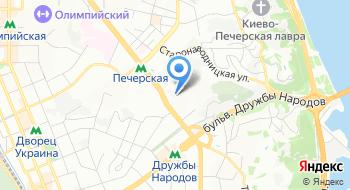 Компания У-ИМПЛ на карте