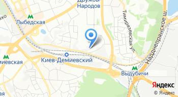 Автомойка ЮниКом на карте