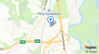 Киевская городская таможня, Отдел таможенного оформления №4 на карте