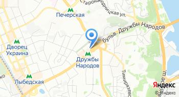 Компания Кулик систем на карте