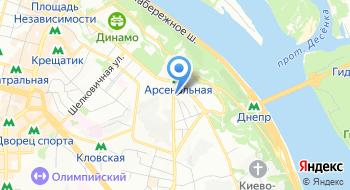 Народный хор Фронтовичка на карте
