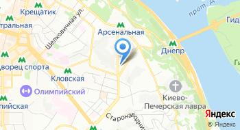 Roicon на карте