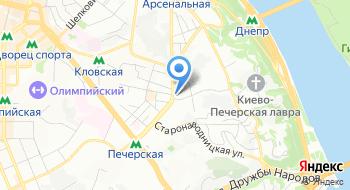 Частний нотариус Литвинов А.В. на карте