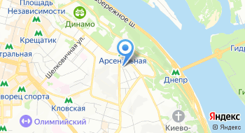 Агентство Домашний сервис на карте