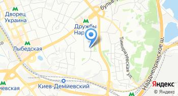 Ресторан Гости на карте