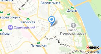 Kiev Real Estate Company на карте