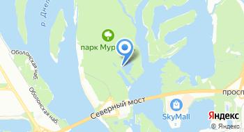 Free Gen Beach Club на карте