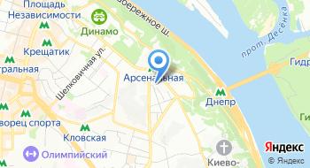 Интернет-магазин Bant на карте