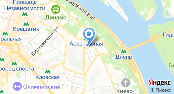 Information Security Group на карте