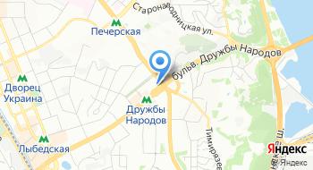 ГП Эко на карте