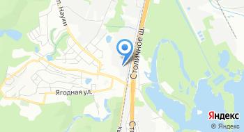 Idakho на карте