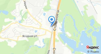 Оборудование для ресторанов HoReCa Service на карте