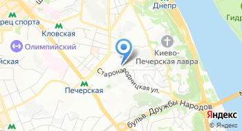 Финансово-кредитный супермаркет на карте