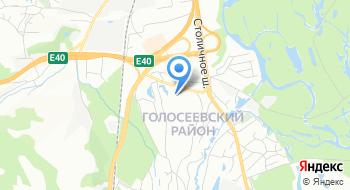 МРЭО Центр №6 на карте