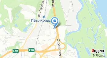 Садовый центр Зелен Сад на карте