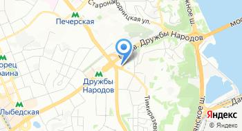 Компания Стироград на карте