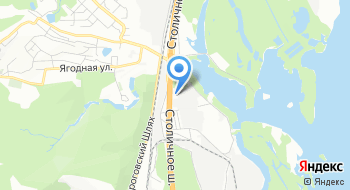 Государственное хозрасчетное предприятие Сертификационный испытательный центр отопительного оборудования на карте
