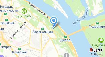 УГКЦ св. Николая Чудотворца Мирликийского на Аскольдовой могиле на карте