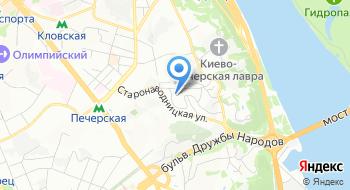 Бюро переводов But SV на карте