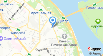 Компания SeoProfy на карте