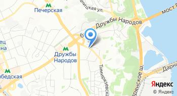 Торговый дом Кондратьевские огнеупоры на карте