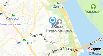 Первый Депозитарный Альянс на карте
