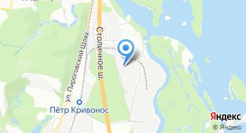 Сервисный центр Садмаркет на карте