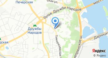 Компания SynergITy LLC на карте