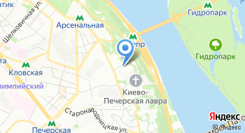 Свято - Троицкая иконописная мастерская на карте