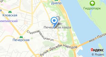 Ресторан Царское Село на карте