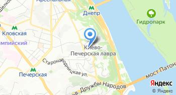 Этнографический хор Гомин на карте