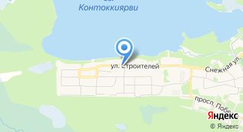 Магазин Урал-Мебель на карте
