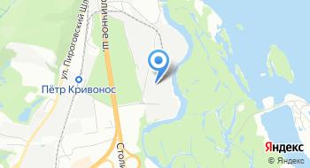 Киевская межрегиональная таможня Миндоходов Таможенный пост Столичный Отдел таможенного оформления №1 на карте