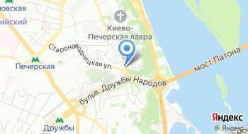 Fiesta club ukraine на карте