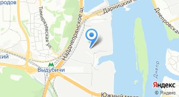 Компания Патриот рентал сервис на карте