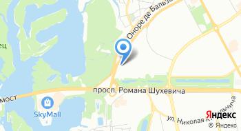 Компьютер Сервис на карте