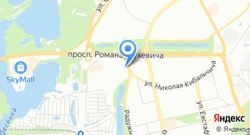 Компания Интер Нова на карте