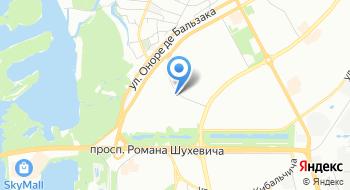 Городская прокуратура №3 на карте