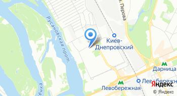 Компания Сигма Груп инжиниринг на карте