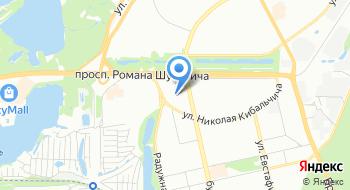 Интернет-магазин Карапуз на карте