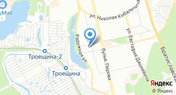 Торгово-технический центр Кондиционер на карте