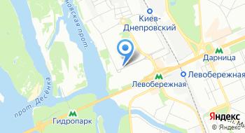 Аудиторская фирма Экспресс аудит консалтинг на карте