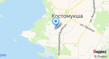 Строй-Стиль на карте