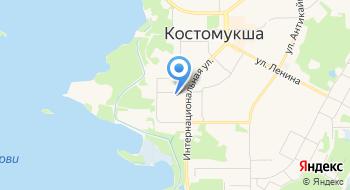 Хозяин, магазин, Балтика на карте