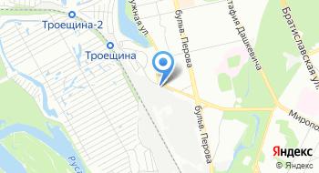 Компания Мой Насос на карте