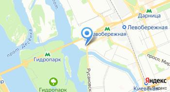 Консультационный центр ME Doc на карте