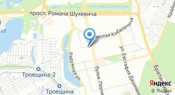 Stekloservice.net на карте