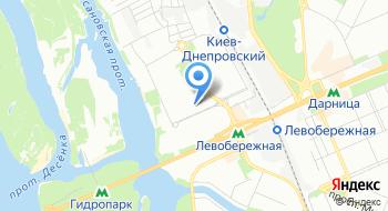 Промышленный союз Украины Технологии опломбирования и опечатывания на карте